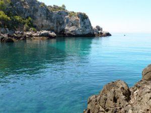 snorkelen in Spanje